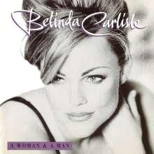 Belinda Carlisle: A Woman & A Man (180g), 3 LPs