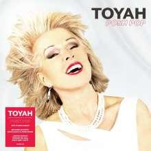 Toyah: Posh Pop (180g) (Limited Edition) (Space Grey Vinyl), LP