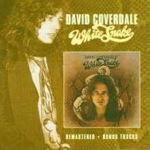 David Coverdale: White Snake, CD