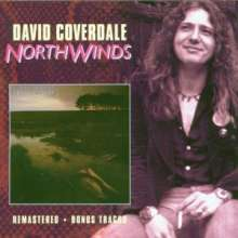David Coverdale: Northwinds, CD