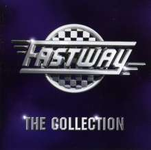 Fastway: The Collection, CD
