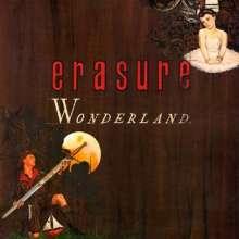 Erasure: Wonderland (Reissue) (180g) (Limited Edition), LP