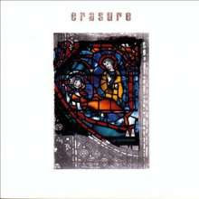 Erasure: The Innocents (Reissue) (180g) (Limited Edition), LP
