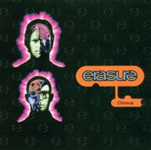 Erasure: Chorus (Reissue) (180g) (Limited Edition), LP