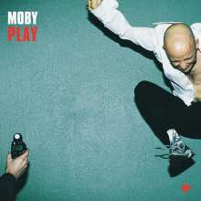 Moby: Play (180g), 2 LPs