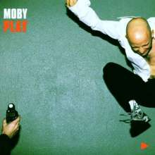 Moby: Play, CD