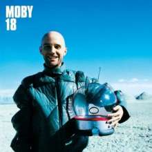Moby: 18, CD