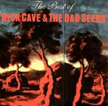 Nick Cave & The Bad Seeds: The Best Of Nick Cave & The Bad Seeds, CD