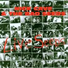 Nick Cave & The Bad Seeds: Live Seeds, CD