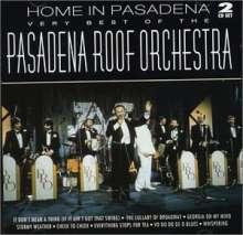 The Pasadena Roof Orchestra Home In Pasadena The V 2