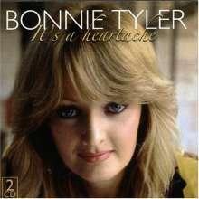 Bonnie Tyler: It's A Heartache, 2 CDs