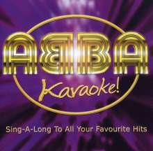 Abba: Abba Karaoke, CD