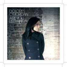 Dolores O'Riordan (Cranberries): Are You Listening?, CD