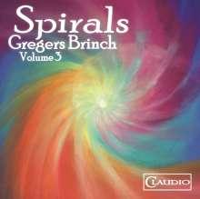 Gregers Brinch (geb. 1964): Werke Vol.3, Blu-ray Audio