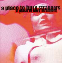 A Place To Bury Strange: Missing You, Maxi-CD