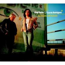 Chip Taylor & Carrie Rodriguez: The Trouble With Humans, CD