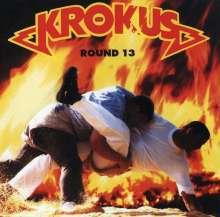 Krokus: Round 13, CD