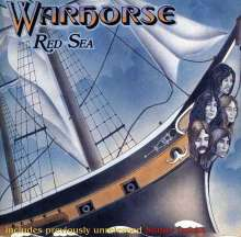 Warhorse: Red Sea, CD