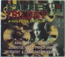 Dub Triology - A History Of Dub, 3 CDs