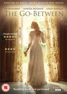 The Go-Between (2015) (UK Import), DVD