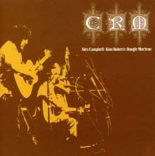 Maclean / Campbell / Robert: Crm, CD