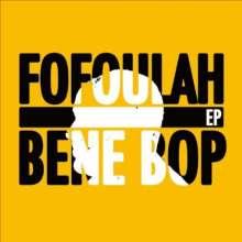 Fofoulah: Bene Bop, CD
