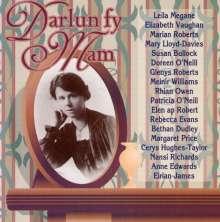Darlun Fy Mam - Welsh S, CD