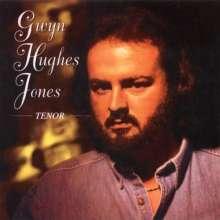 Gwyn Hughes Jones: Gwyn Hughes-Jones, CD
