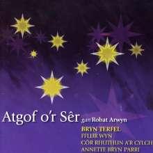 Bryn Terfel: Atgof O'r Ser, CD
