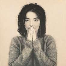 Björk: Debut (180g), LP