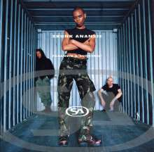 Skunk Anansie: Paranoid & Sunburnt, LP