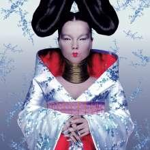 Björk: Homogenic (180g) (Limited Edition), LP