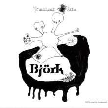 Björk: Greatest Hits (180g), 2 LPs