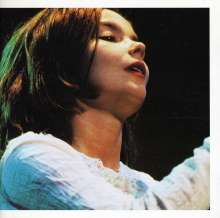 Björk: Debut Live, CD