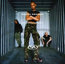 Skunk Anansie: Paranoid / Sunburnt, 2 CDs