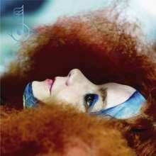 Björk: Biophilia Live 2013, 4 LPs