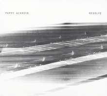 Poppy Ackroyd: Resolve (180g), 2 LPs