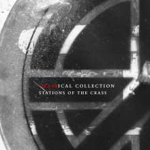 Crass: Stations Of The Crass (Crassical Collection), 2 CDs