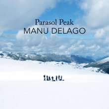 Manu Delago (geb. 1984): Parasol Peak (Limited-Edition) (Colored Vinyl), LP