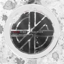 Crass: Best Before 1984 - Crassical Collection, CD