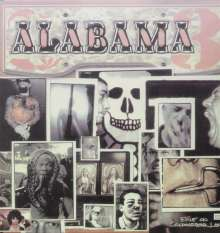 Alabama 3: Exile On Cold Harbour Lane (remastered) (Reissue) (180g) (Limited Edition), 2 LPs