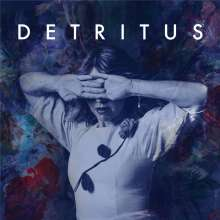 Sarah Neufeld: Detritus, CD