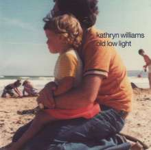 Kathryn Williams: Old Low Light (180g), 2 LPs
