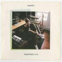 Foxtrott: Meditations I-II-III, CD