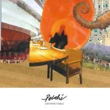 Peluché: Unforgettable, CD