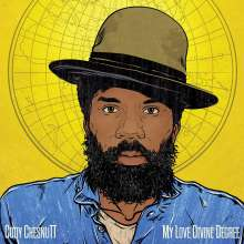 Cody ChesnuTT: My Love Divine Degree, CD