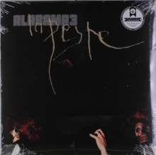 Alabama 3: La Peste (Limited-Edition) (Colored Vinyl), 2 LPs