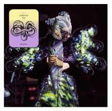 Björk: Vulnicura: Live, 2 LPs