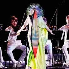 Björk: Vulnicura Strings: The Acoustic Version, CD