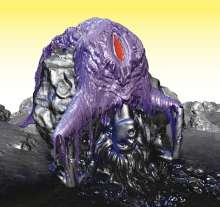 Björk: Vulnicura (Limited Deluxe Artwork), CD
